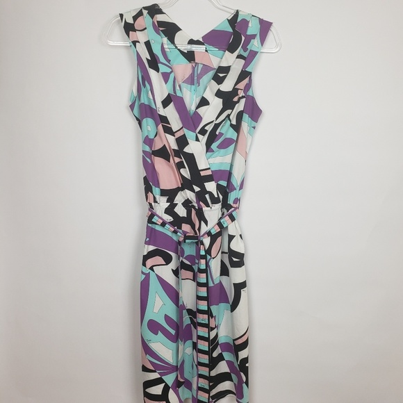 Emilio Pucci Dresses & Skirts - Pucci dress. Excellent, like new condition!